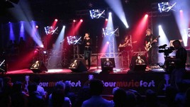Il Tour Music Fest al  Jailbreak di Roma per le semifinali