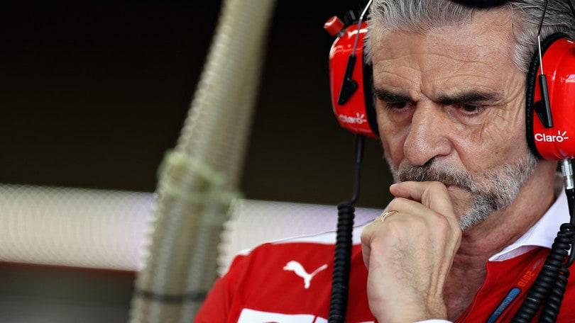 F1, Arrivabene: «Nulla da recriminare dopo il Brasile»