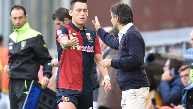 Genoa-Udinese, Juric: