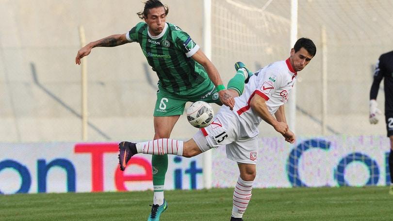 Serie B un turno di stop per Migliorini dell'Avellino