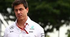 F1, Wolff: «Wehrlein deve ancora crescere»