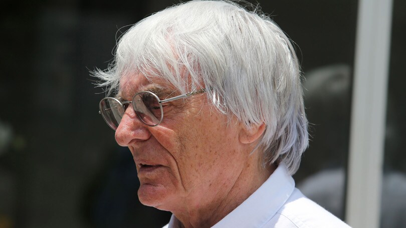 F1, Ecclestone: «Liberty Media? Il padrone sono ancora io»