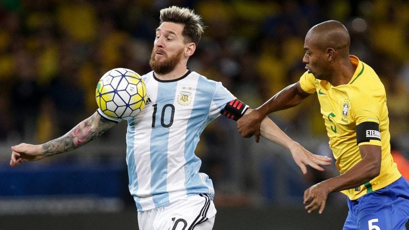 Calciomercato: Messi-City, il colpo vale 5,00