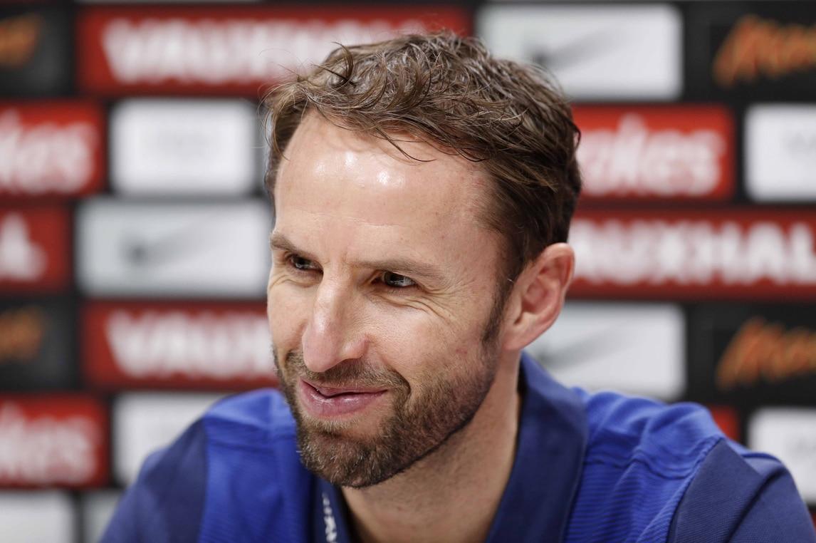 «FA pronta ad affidare l'Inghilterra a Southgate fino ad Euro 2020»