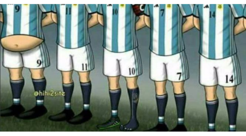 Argentina-Colombia, Higuain verso la panchina: le ultime