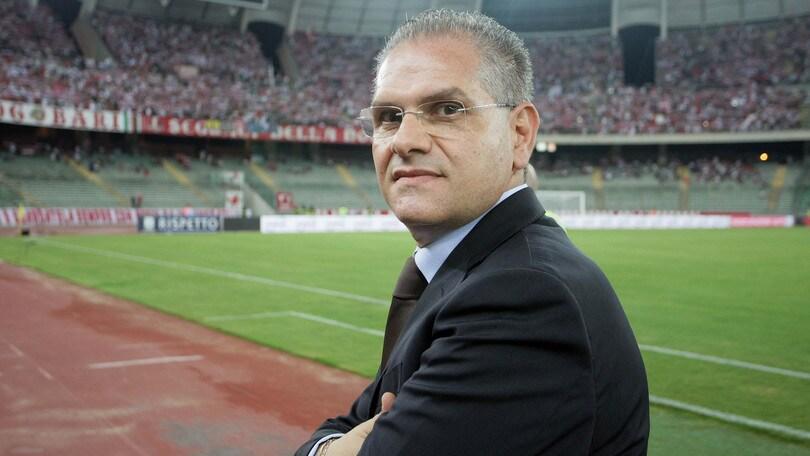 Serie B Bari, Giancaspro ai tifosi: «Adesso tocca a voi»