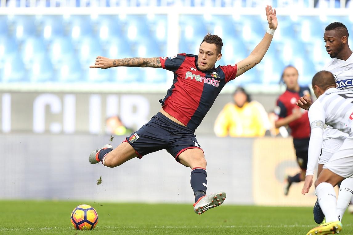 Serie A Genoa, lavoro a parte per Brivio e Ocampos