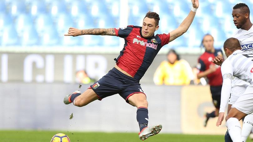 Genoa-Udinese: Diretta Tv e Streaming Gratis (Serie A 2016-2017)
