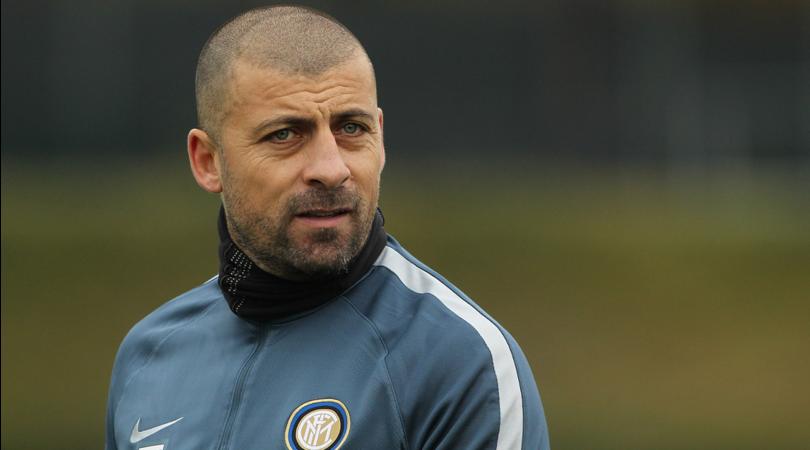 Samuel di nuovo all'Inter: «Bentornato a casa»