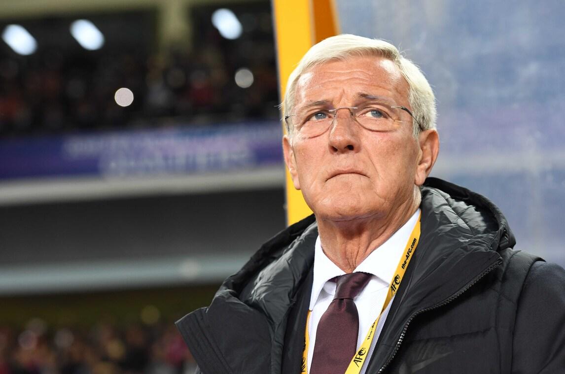 Mondiali 2018, Lippi non si arrende: «Difficile qualificarsi, ma lotteremo»