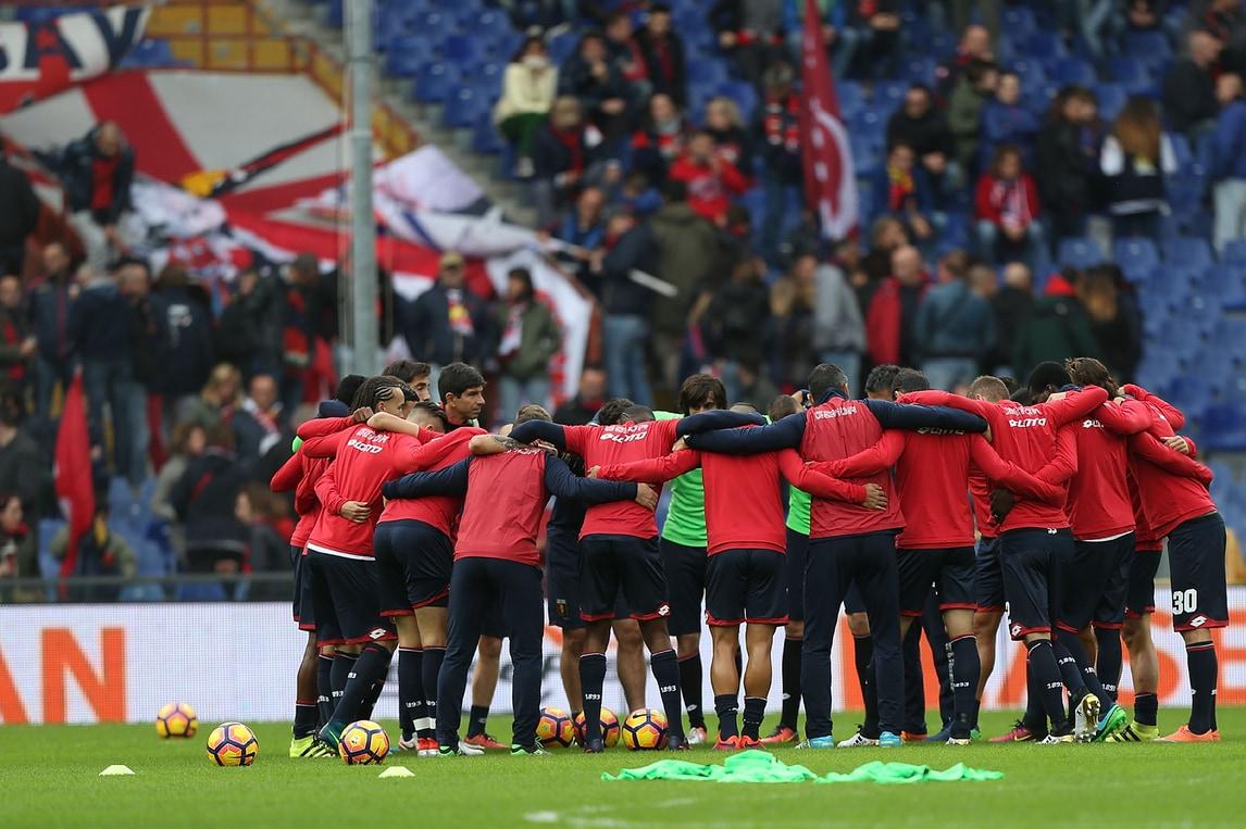 Serie A Genoa, Biraschi: «Sono qui per imparare i segreti»