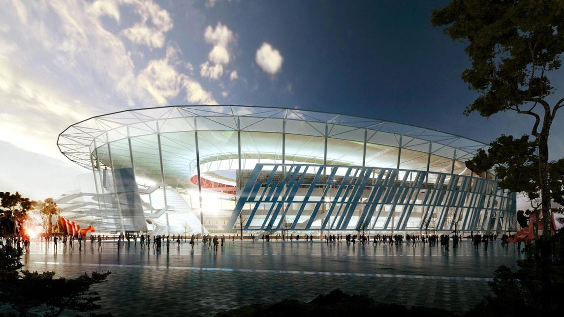 «Stadio Roma?L'obiettivo è proseguire nel progetto»