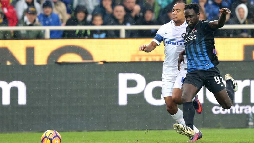 Serie A Atalanta, ancora ai box Dramè e Konko