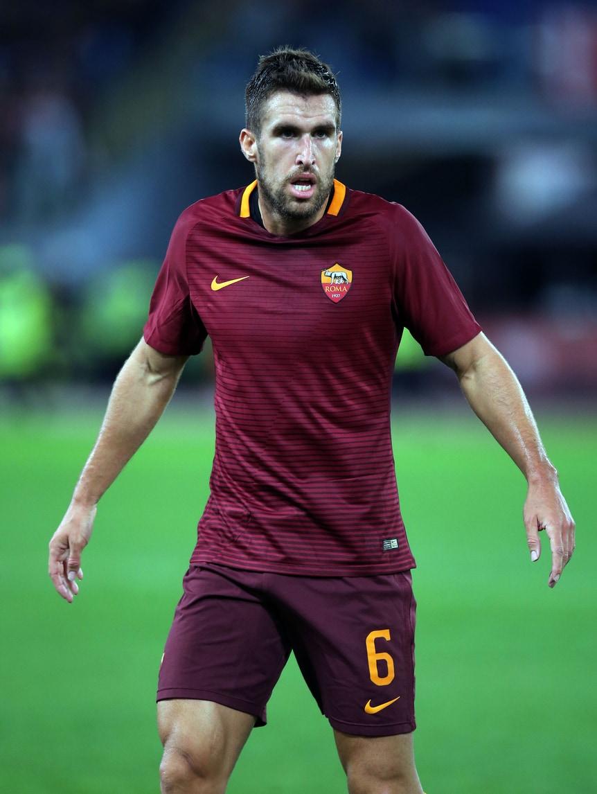 Roma, Strootman: «La Juve? Non mi interessa parlare di loro»