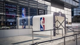 A Milano l'Nba Digital Exhibition
