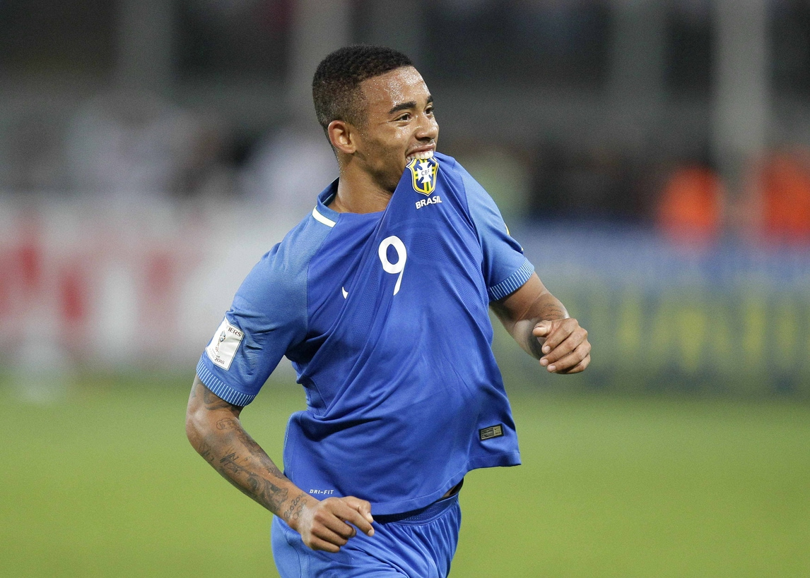Qualificazioni Mondiali 2018. Il Brasile non si ferma più. Cile in rimonta sull'Uruguay
