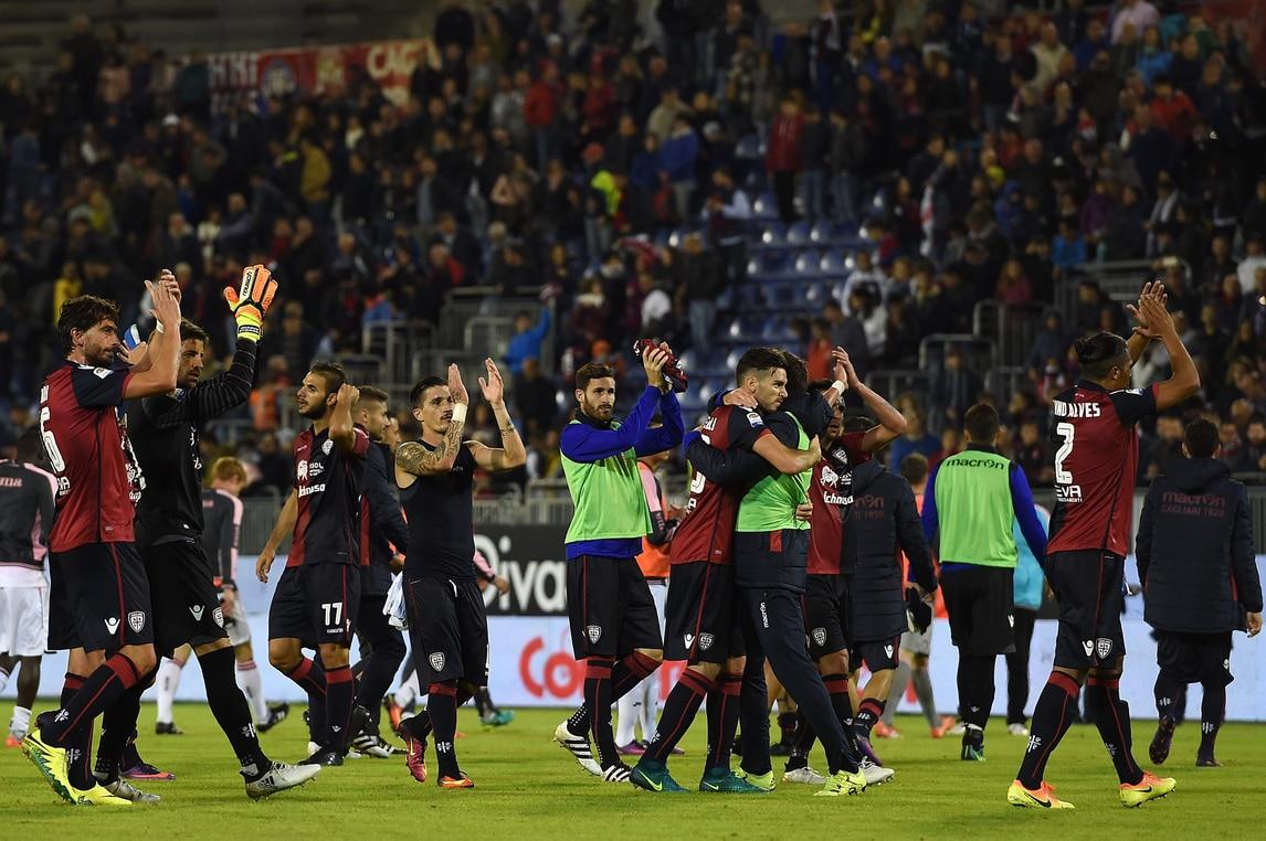 Calciomercato Cagliari, tesserato il difensore Briukhov