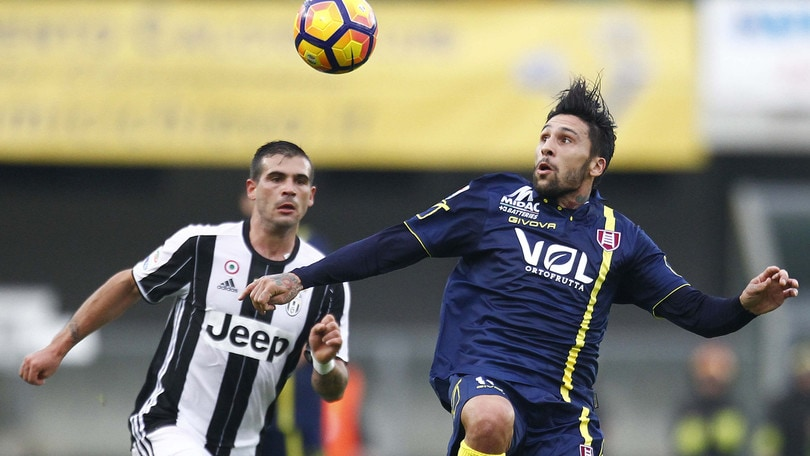 Serie A Chievo, Castro: «Cagliari? Vincere per risalire»