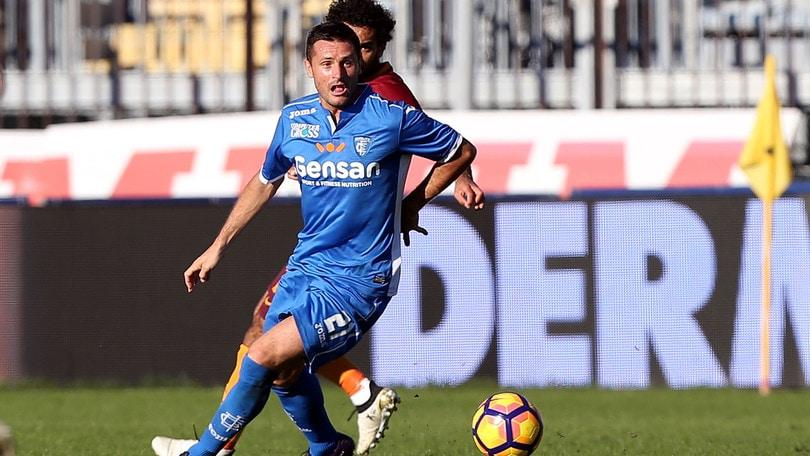 Serie A Empoli, Pasqual sul derby: «Per me gara particolare»