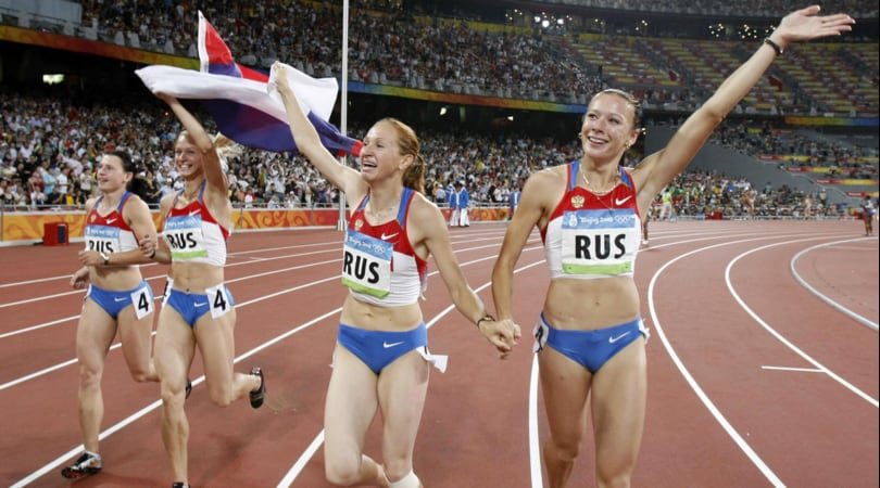 Doping, il CIO revoca le medaglie a 10 atleti di Pechino 2008