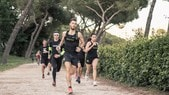 Countdown We run Rome: a Roma la Hub Nike