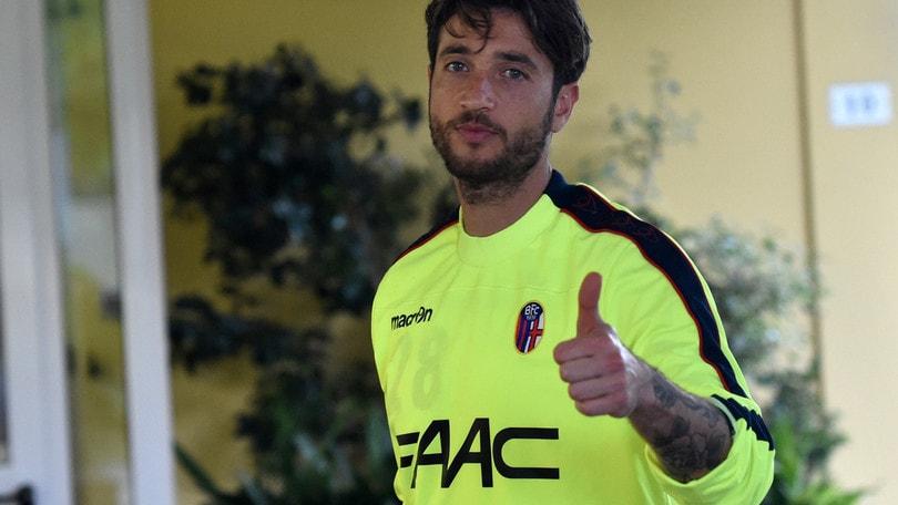 Serie A Bologna, Mirante può riprendere l'attività agonistica