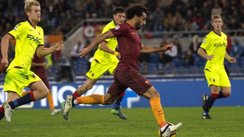 Torna la Serie A: William Hill banca la vittoria della Roma a 1.90