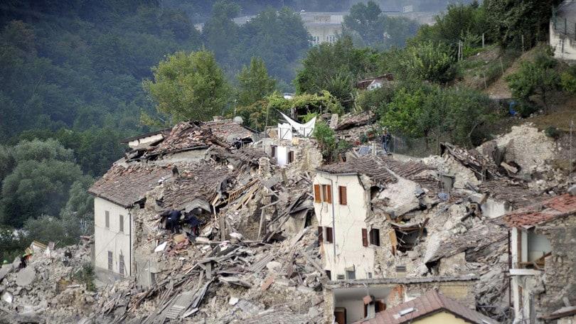 Terremoto, Ascoli-Perugia è a rischio