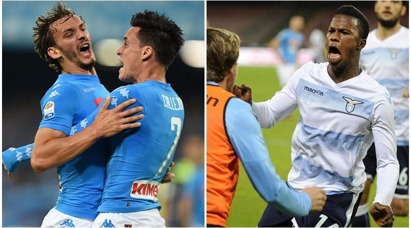 Scambio Keita-Gabbiadini, Lotito dice no