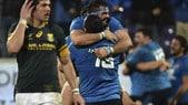 Rugby, O'Shea chiama Campagnaro