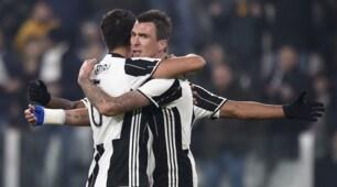 Serie A: la Juventus abbatte il Pescara 3-0