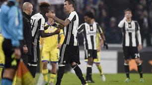 Juventus, Kean primo 2000 a debuttare in Serie A