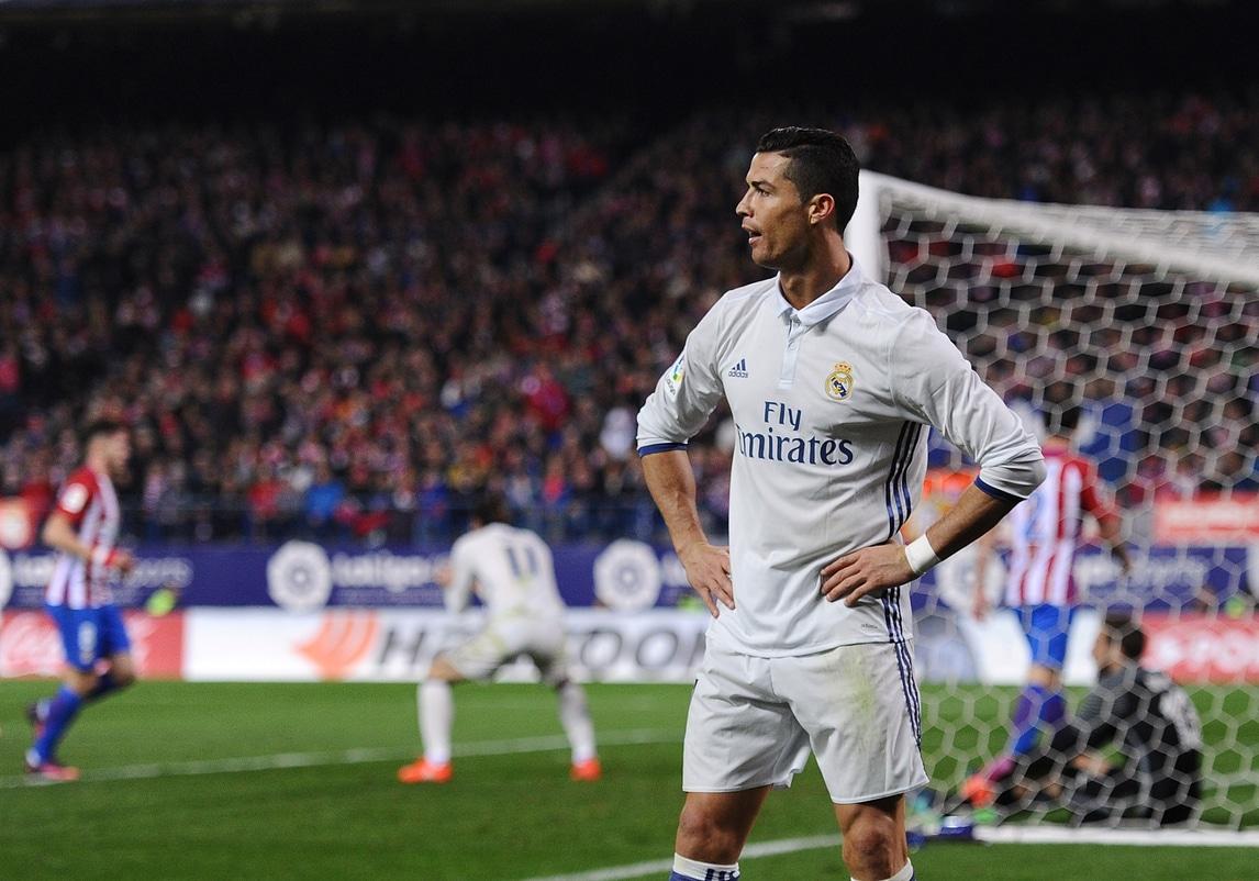 Cristiano Ronaldo: «Il giorno della finale dell'Europeo mi sono svegliato con tre bionde nel letto»