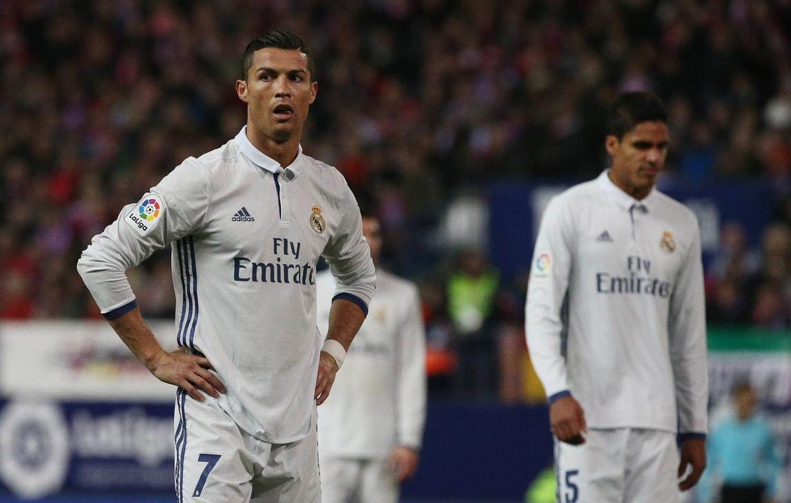 «Real Madrid, guai fiscali in vista per Cristiano Ronaldo»