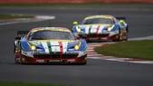 World Endurance Championship: alla Ferrari la Coppa del Mondo Costruttori GT