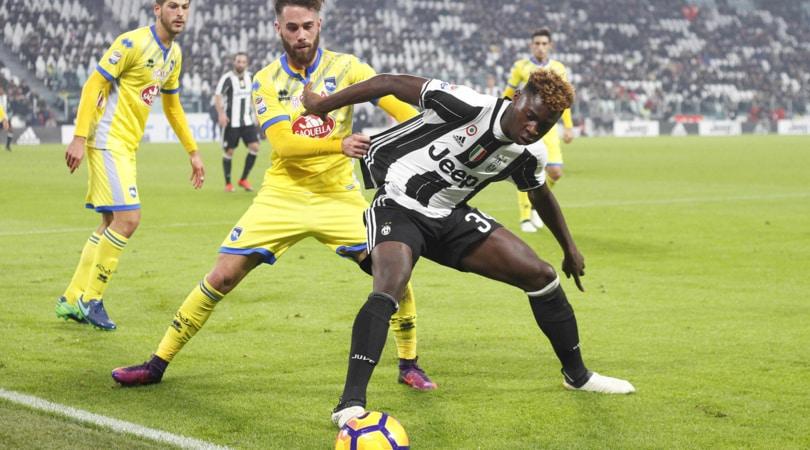 Juventus, super Kean. L'obiettivo è blindarlo