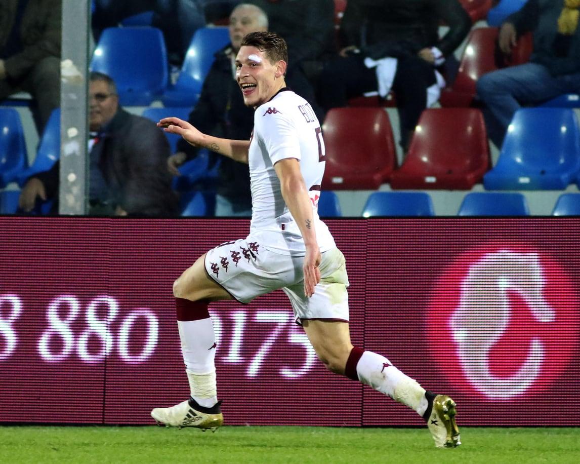 Serie A, il Gallo canta ancora: a 6,00 Belotti capocannoniere
