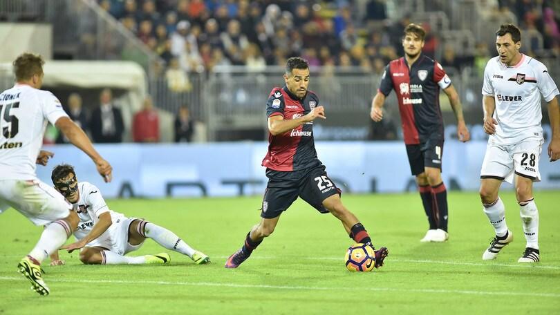 Serie A, il Cagliari aspetta il risveglio di Sau
