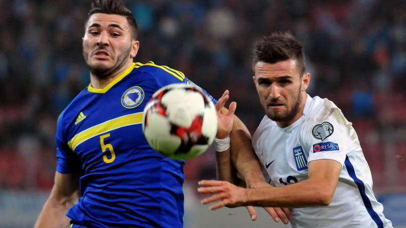 Calciomercato: «La Roma in pressing su Kolasinac»