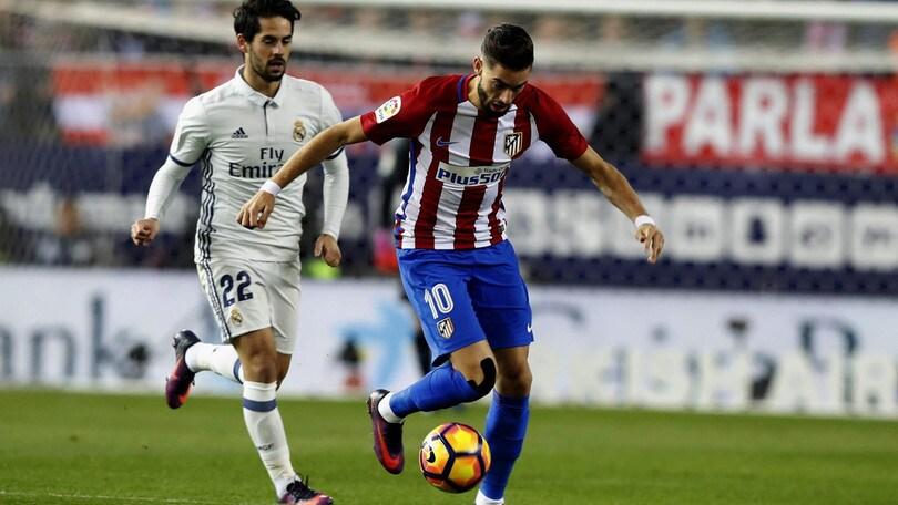 Dalla Spagna: «Isco vuole rinnovare con il Real Madrid»