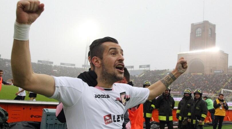 Palermo, Nestorovski al Napoli? Secca smentita di Zamparini
