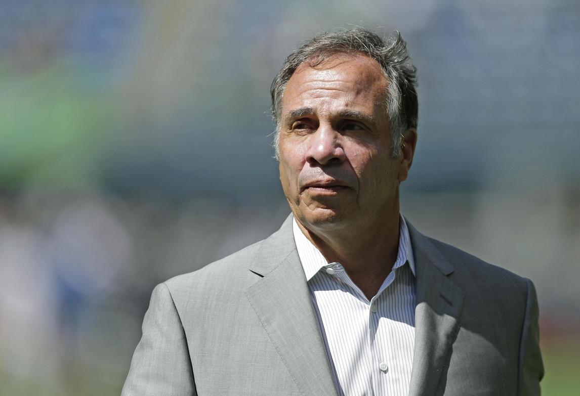 Stati Uniti: Bruce Arena sostituisce Klinsmann come Ct