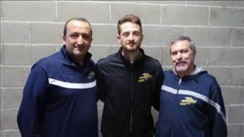 Volley: A2 Maschile la Materdomini.it ha ingaggiato Ugo Buzzelli