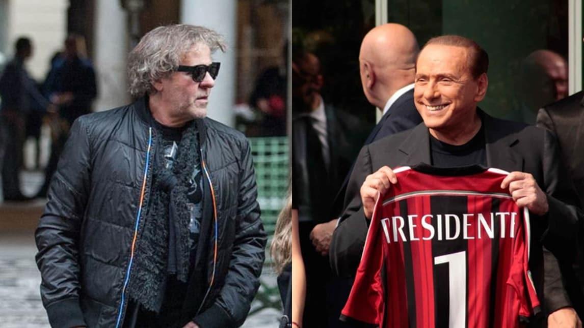 Closing Milan, entra in squadra Renzo Rosso?