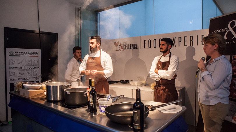 #FoodInnovation nella quarta edizione di Taste of Excellence