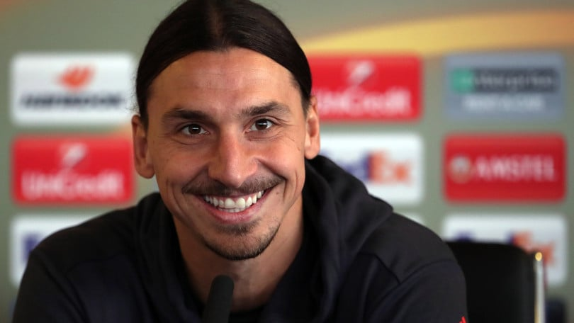 #PremierLeague - Manchester United, Ibrahimovic convinto: