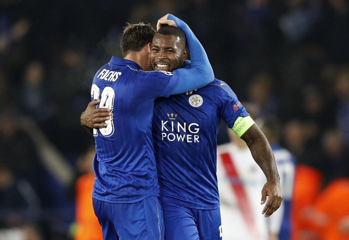 Pazzo Leicester, si punta su trionfo Champions e retrocessione