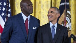 Auguri Michael Jordan: His Airness compie 54 anni