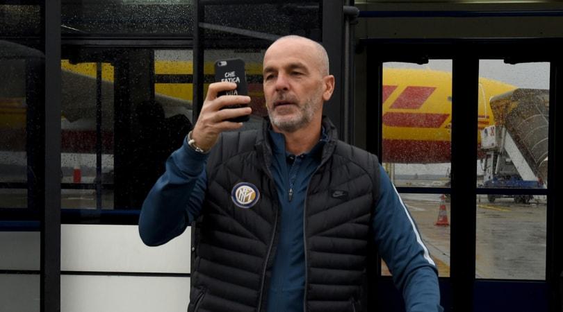 Pioli: «Voglio un'Inter come nel derby»