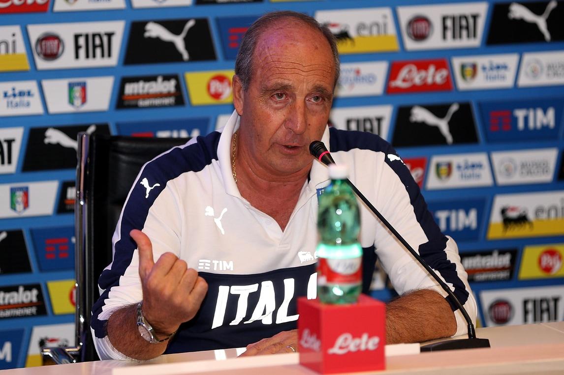 Italia, Ventura: «Voglio parlare con Balotelli»